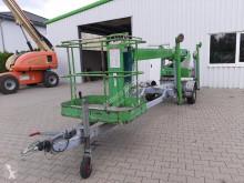 Camión con cesta elevadora Ommelift 1250 EZ/EBZ
