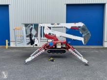 Bandgående gondol Bluelift C14/6,5H, Spin hoogwerker, 14 meter