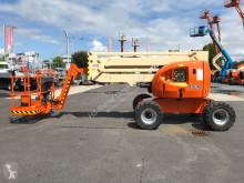 JLG 450AJ diesel 4x4 16m (1376) selvkørend lift leddelt brugt