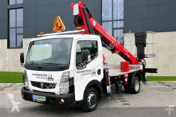 Kendinden hareketli platform CTE Renault Maxity B-Lift 18 HV