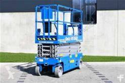 Genie GS2632 selvkørend lift brugt