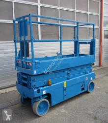 Plataforma elevadora Genie GS-2032 plataforma automotriz de tijeras usada