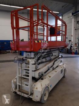 PB selbstfahrende Arbeitsbühne Scherenbühne S131-12 E