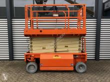 Plataforma elevadora HAB S142-12 E2WD Hoogwerker Schaarhoogwerker plataforma automotriz usada