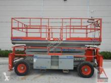Skyjack SJ9241 selvkørend lift Sakseplatform brugt