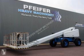 T20K5 D4WD Diesel, Drive, 5m Working Pl skylift begagnad