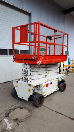 Selvkørend lift Sakseplatform Hollandlift HL-11812
