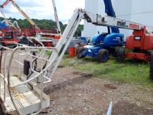 Haulotte HA260 PX gebrauchte selbstfahrende Arbeitsbühne Gelenk-Arbeitsbühne