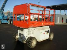Nacelle automotrice Plate-forme ciseau JLG 260MRT