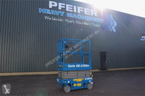 Genie GS1330M Valid inspection, *Guarantee! All-Electric used self-propelled