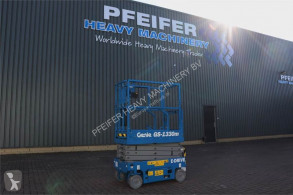 Genie GS1330M Valid inspection, *Guarantee! All-Electric подъемник самоходный б/у