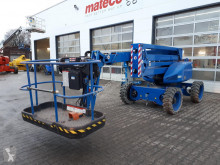 Niftylift HR17 HYBRID 4X4 nacelle automotrice articulée occasion