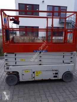 Pojízdná plošina Střihací plošina Genie GS-2632