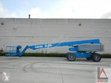 Genie S-85 selvkørend lift teleskopisk brugt