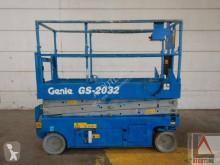 Genie GS-2032 подъемник самоходный ножничный б/у