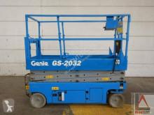 Genie GS-2032 nacelle automotrice Plate-forme ciseau occasion