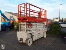 Selvkørend lift Sakseplatform Hollandlift N-140EL12