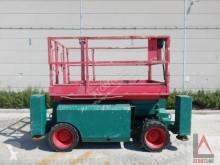 Genie GS2668RT nacelle automotrice Plate-forme ciseau occasion