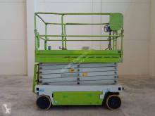 Iteco IT 12122 aerial platform used
