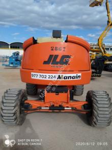 JLG 450 AJ nacelle automotrice articulée occasion