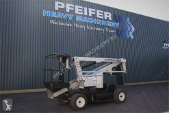 Niftylift HR12NDE Bi-Energy, 12.2m Working Height, 6.10m Rea nacelle automotrice occasion