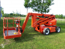 UpRight AB46E used articulated self-propelled