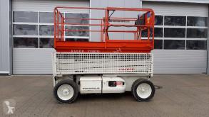 JLG 3369LE gebrauchte selbstfahrende Arbeitsbühne Scherenbühne
