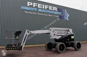 Niftylift HR15D Diesel, Drive, 15.7m Working Height, plataforma automotriz usada