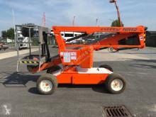 Kendinden hareketli platform eklemli Niftylift HR12 NE elektro 12m (1374)