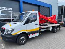 VTX-240 nyttfordon korg begagnad