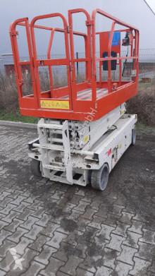 Genie selbstfahrende Arbeitsbühne Scherenbühne GS-2646