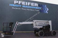Niftylift HR15N HYBRID MK3 Bi-Energy, (Diesel - Battery) 15. подъемник самоходный б/у