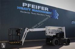 Niftylift HR15N HYBRID MK3 Bi-Energy, (Diesel - Battery) 15. nacelle automotrice occasion