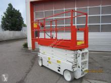 Genie GS-2632 nacelle automotrice Plate-forme ciseau occasion