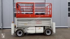 JLG M3369 nacelle automotrice Plate-forme ciseau occasion