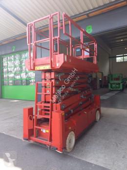 PB selbstfahrende Arbeitsbühne Scherenbühne S171-12 ES