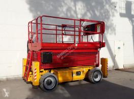 JLG M3369 gebrauchte selbstfahrende Arbeitsbühne Scherenbühne