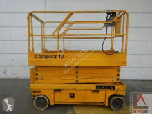 Haulotte selbstfahrende Arbeitsbühne Scherenbühne Compact 12