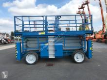 Vysokozdvižná plošina Genie GS4390 RT diesel 15m (1413) ojazdený
