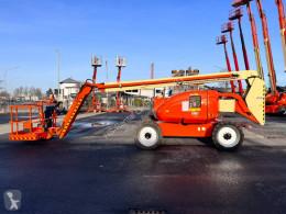 Vysokozdvižná plošina JLG 600AJ diesel 4x4 21m (1397) pracovná plošina na samohybnom podvozku kĺbová ojazdený