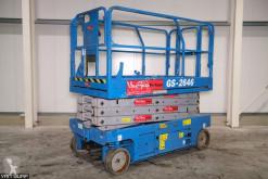 Genie GS-2646 plataforma automotriz usada