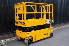 JCB S2046E selvkørend lift brugt