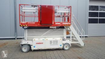 PB selbstfahrende Arbeitsbühne Scherenbühne S131-16 E