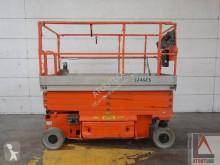JLG 3246ES használt Ollós emelő önjáró kosaras emelő