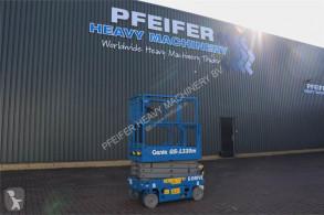 Genie GS1330M Valid inspection, *Guarantee! All-Electric gebrauchte selbstfahrende Arbeitsbühne