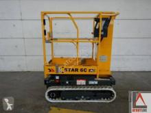 Nacelă autopropulsată Catarg vertical Haulotte STAR 6 CRAWLER