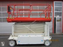 Vysokozdvižná plošina pracovná plošina na samohybnom podvozku Nožnicová plošina PB S151-16 E