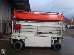 Selvkørend lift Sakseplatform Hollandlift N-165EL12