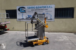 Haulotte QuickUp 12 gebrauchte selbstfahrende Arbeitsbühne Scherenbühne