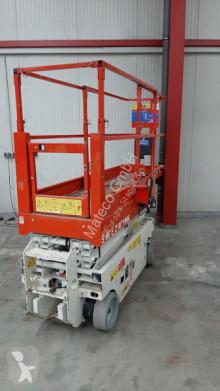 Plataforma elevadora Genie GS-1532 plataforma automotriz de tijeras usada